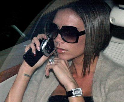 جدیدترین مدل های موی Victoria Beckham